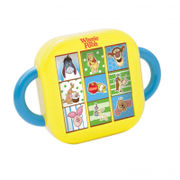 Jucarie Interactiva Tomy Winnie The Pooh Puzzle Pad