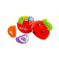 Jucarie Laugh & Learn Fisher Price Marul Vesel