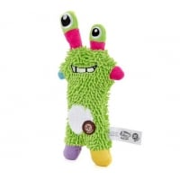 Jucarie Plus Mop Monster 28 cm