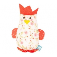 Jucarie Textila U-Grow Hanging Rooster