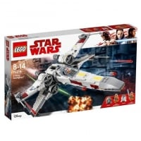 Lego Star Wars X-wing Starfighter 75218