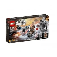 LEGO® Star Wars™ CONF Dualpack Carver + Golf 75195