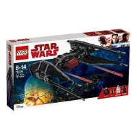 LEGO® Star Wars™ TIE Fighter™-ul lui Kylo Ren 75179