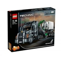 LEGO® Technic Mack® Anthem™ 42078