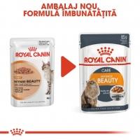 Royal Canin Intense Beauty, 85 g