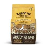 Lily's Kitchen Caine Adult cu Pui si Rata, 2.5 kg