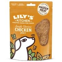 Lily's Kitchen Caine Jerky de Pui, 70 g