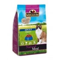 Meglium Cat Adult, Vita, 15 kg