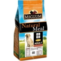 Meglium Dog Adult Gold, 15 kg