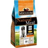 Meglium Dog Sport Gold, 15 kg