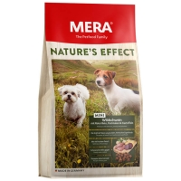 Mera Dog Natures Effect Adult Mini cu Mistret, 3 Kg