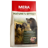 Mera Dog Natures Effect Adult cu Mistret, 10 Kg