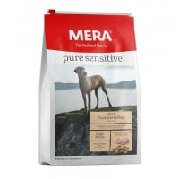 Mera Dog Pure Adult Mini Curcan&Orez, 4 Kg