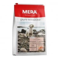 Mera Dog Pure Adult Mini Somon&Orez, 4 Kg