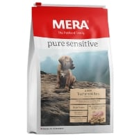 Mera Dog Pure Junior Curcan&Orez, 12.5 Kg