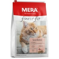 Mera Finest Fit Sterilised, 4 Kg