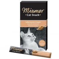 Miamor Snack Cat Ficat 90g