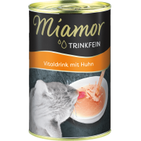Miamor Vital Drink Cat Pui 135ml