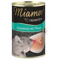 Miamor Vital Drink Cat Ton 135ml