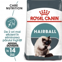 Royal Canin Hairball Care, 400 g