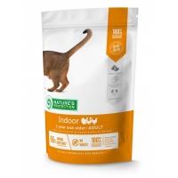 NATURES PROTECTION Sterilised, Pasăre cu Afine, pachet economic hrană umedă fără cereale pisici sterilizate, 100g x 22