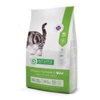 NATURES PROTECTION Urinary, Pasăre, hrană uscată pisici, sensibilități urinare, 7kg