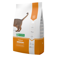 Natures Protection Cat Indoor, 2 kg