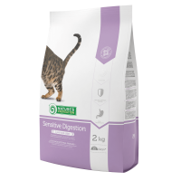 Natures Protection Cat Sensitive Digestion, 2 kg