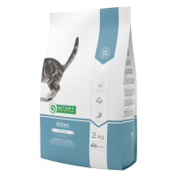 Natures Protection Kitten, 7 Kg
