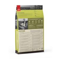 ORIJEN Senior, pachet economic hrană uscată fără cereale câini senior, 11.4kg x 2