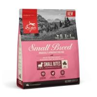 ORIJEN Small Breed, hrană uscată fără cereale câini, 1.8kg