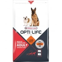 Versele Laga Opti Life Adult Digestion Medium & Maxi, 12.5 kg