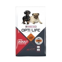 Versele Laga Opti Life Adult Digestion Mini, 7.5 kg