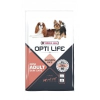 Versele Laga Opti Life Adult Skin Care Mini, 7.5 kg