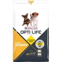 Versele Laga Opti Life Puppy Mini, 7.5 kg