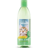 Oral Care Water Additive TropiClean For Cats, 473 ml