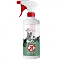 Versele Laga Oropharma Stop Outdoor Spray Repelent Caini si Pisici, 500 ml
