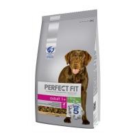 PERFECT FIT Dog Adult, Pui, pachet economic hrană uscată câini, 6kg x 2