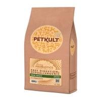 PETKULT Easy Digestion & Hypoallergenic Mini Adult 27/15, Rață, hrană uscată câini, 2kg