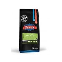 Petvita Junior Small, Turkey, 2.5 Kg