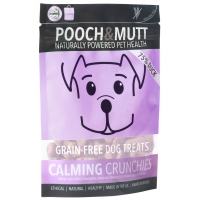 Recompense Pooch&Mutt Grain Free Calming Crunchies, 80 g