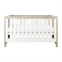 Pat Tutti Bambini Evolutiv 3 In 1 Modena White And Oak
