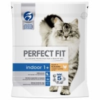 Perfect Fit Cat Indoor cu Pui, 1.4 kg