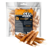 Recompense Pet's Dessert Chicken Stick, 500 g