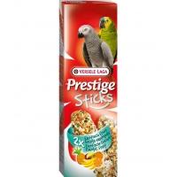 Sticks cu Fructe Exotice pentru Papagali Versele Laga Prestige, 140 g