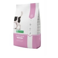 Natures Protection Dog Junior Lamb, 7.5 kg