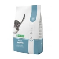 Natures Protection Kitten, 400 g+400g Gratis