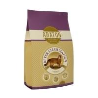 Araton Pisici Sterilizate 1kg+500g GRATIS