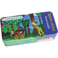 Puzzle Robin Hood, Momki, 48 Piese