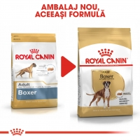 Royal Canin Boxer Adult, 12kg